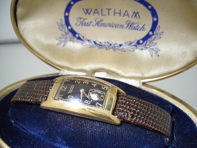 waltham en venta - Relojes de pulsera eBay